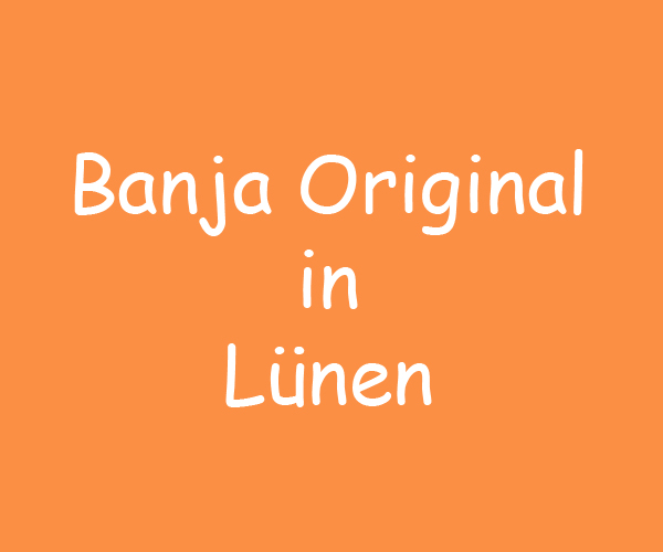 Banja Original in Lünen