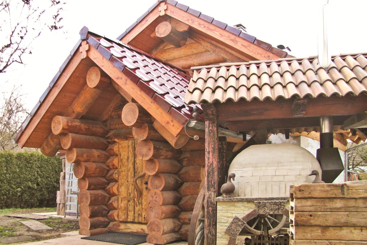 Banja-in-Uhingen