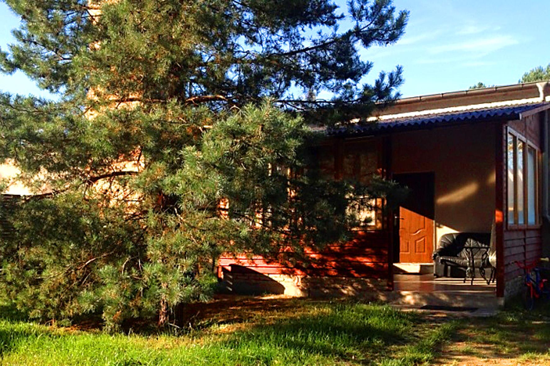 Banja in Ludwigsfelde