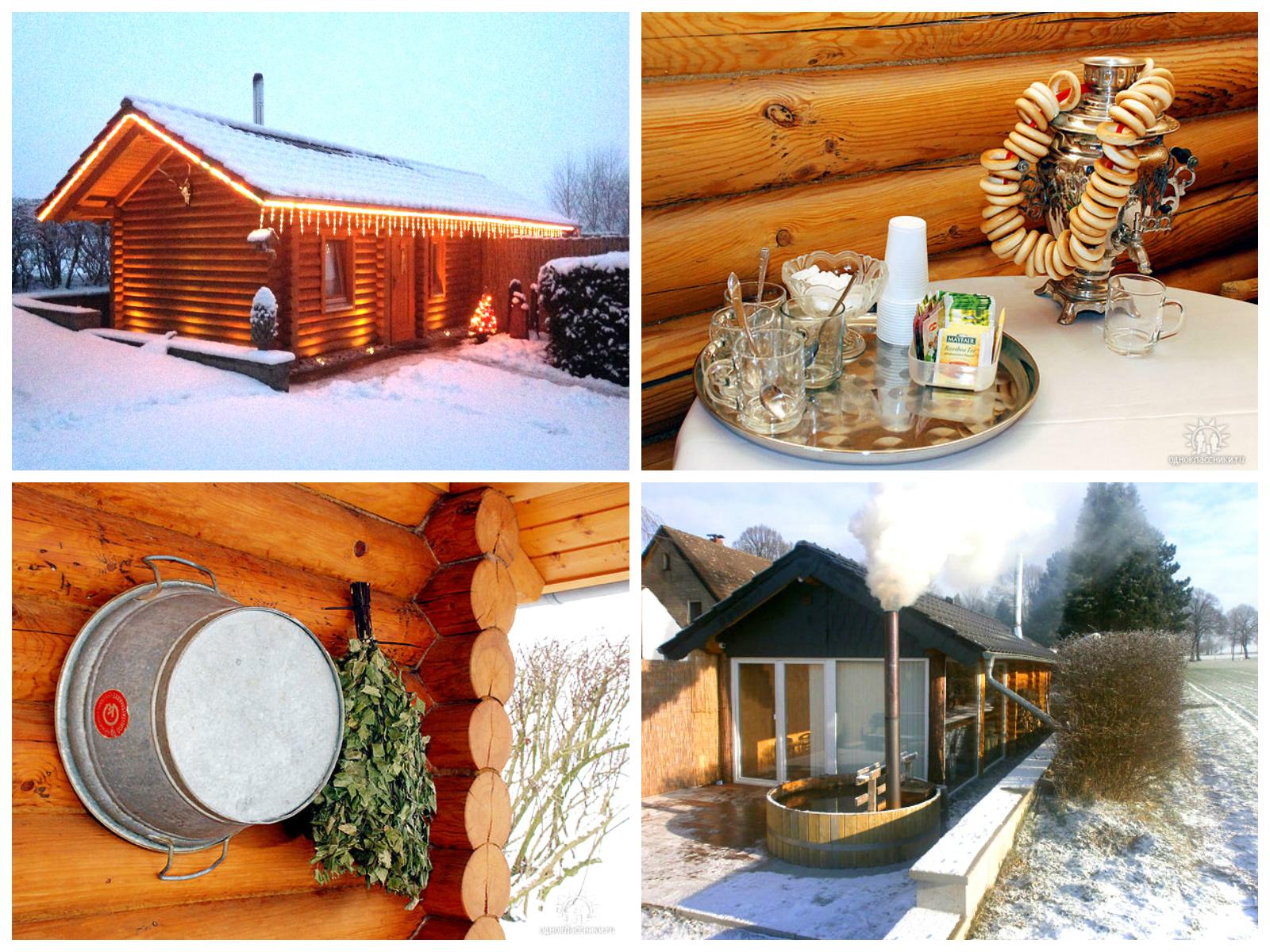 """Russische-Sauna-NRW"""""""